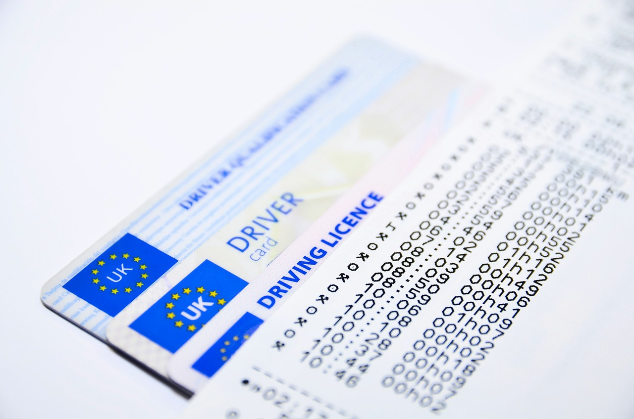 LG Aachen zum EU-Führerschein